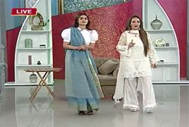 Hira Mani Came on Morning Show Without Makeup, See What Fara