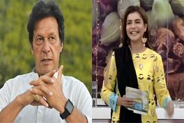 What Nida Yasir is Saying about PM in Waiting Imran Khan ?