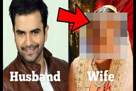 10 Unseen Wives of Pakistani Actors