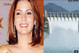 Famous Actress Donate Big Amount for Dam Fund