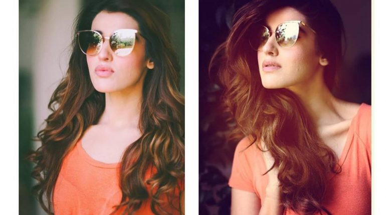 Hareem Farooq looks Cute in her recent pictures!