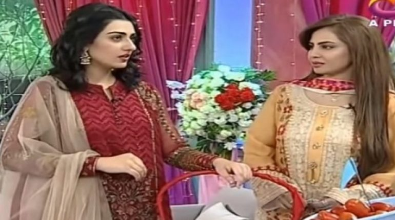 The Time When Sarah Khan Slapped A Man