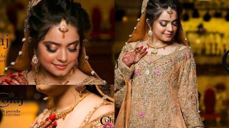 Sara Razi adorable pictures from her reception
