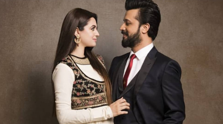 Atif Aslam wishes a very happy birthday to love of his life