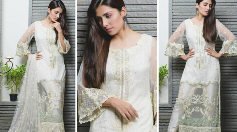 Latest Beautiful Clicks of Ayeza Khan From her recent shoot