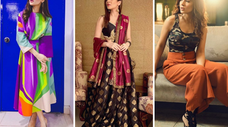 Most Cute Girl Ayesha Omer Has Become the Ultimate Diva