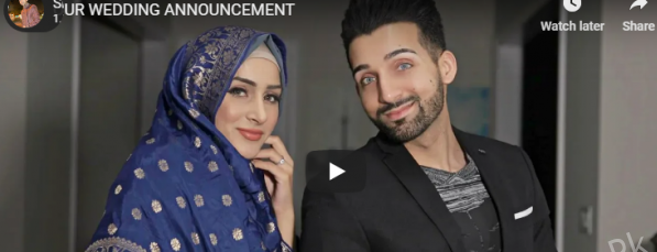 Sham Idrees And Froggy To Marry In Pakistan