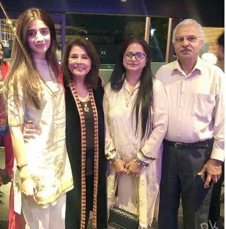 Latest Pictures Of Mawra Hocane In Australia